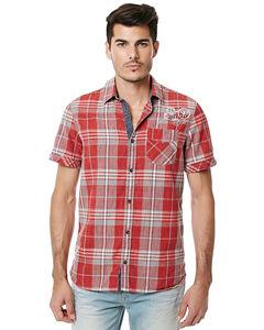 Buffalo David Bitton Men's Siyelp Shirt, , hi-res