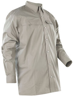Tru-Spec Men's 24-7 Pinnacle Long Sleeve Shirt , , hi-res