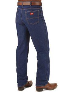 Dickies Reg Fit Prewashed Work Jeans, , hi-res