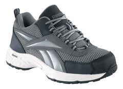 Reebok Women's Kenoy Cross Trainer Shoes - Steel Toe, , hi-res