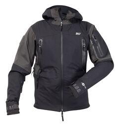 Rocky Men's Waterproof S2V Provision Jacket, Black, hi-res