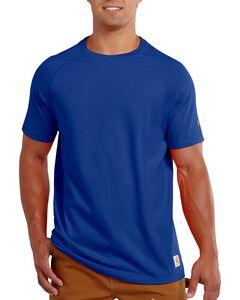 Carhartt Force Raglan Sleeve Work Shirt, , hi-res