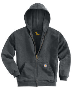 Carhartt Hooded Sweatshirt - Big & Tall, , hi-res