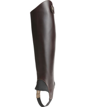 Ariat Close Contour Chap, Chocolate, hi-res