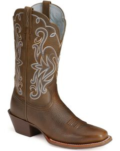 Ariat Legend Boots, , hi-res