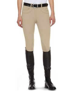 Ariat Olympia Low Rise Riding Breeches, , hi-res
