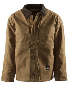Berne Duck Original Chore Coat - Tall 5XT and 6XT, , hi-res