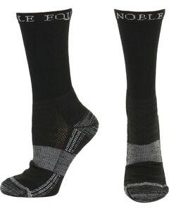 Noble Outfitters Equine Men's Best Dang Crew Socks, , hi-res