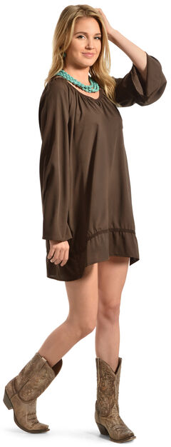 R Cinco Ranch Women's Be There Mini Dress, , hi-res