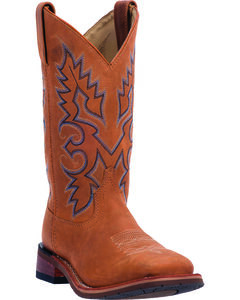 Dan Post Mickie Cowgirl Boots - Square Toe , , hi-res