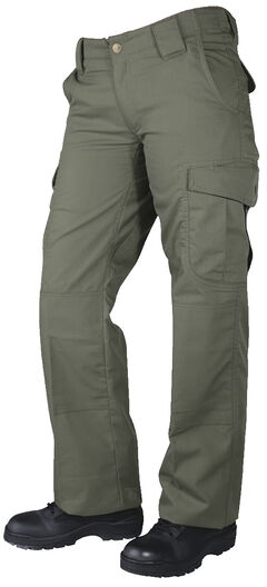 Tru-Spec Women's Ranger Green 24-7 Series Ascent Pants, , hi-res