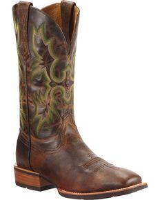 Men's Ariat Boots - Sheplers