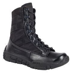 Rocky Men's C4T Military-Inspired Duty Boots, , hi-res