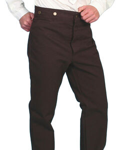Rangewear by Scully Canvas Pants - Tall, , hi-res