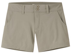 Mountain Khakis Women's Cruiser Classic Fit Shorts, , hi-res