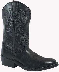 Smoky Mountain Toddler Boys' Denver Western Boots - Round Toe, , hi-res