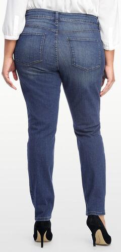 NYDJ Women's Alina Legging Jeans - Plus Size, , hi-res