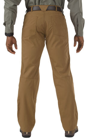 5.11 Tactical Ridgeline Pants, Brown, hi-res