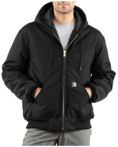 Carhartt Extremes® Quilt-Lined Active Jacket - Big & Tall, , hi-res