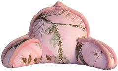Carstens Pink Realtree Lounge Pillow, , hi-res
