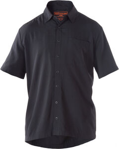 5.11 Tactical Covert Select Short Sleeve Shirt, , hi-res