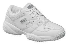 Skidbuster Women's Water Resistant Athletic Work Shoes, , hi-res