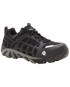 Rocky TrailBlade Waterproof Athletic Work Shoes - Composition Toe, , hi-res