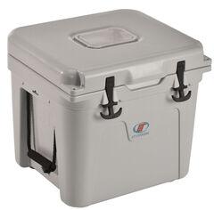 LiT Coolers Halo TS 400 Grey Cooler - 32 Quart, , hi-res