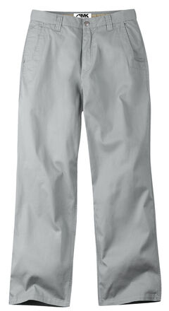 Mountain Khakis Men's Relaxed Fit Lake Lodge Twill Pants , , hi-res
