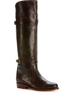 Frye Women's Dorado Riding Boots - Round Toe, , hi-res