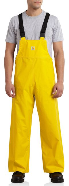 Carhartt Mayne Waterproof Bib Overalls - Big & Tall, , hi-res