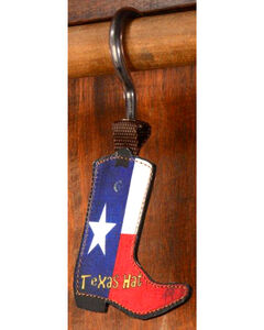 Phunky Horse Texas Flag Hat Hanger, , hi-res