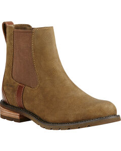 Ariat Women's Sage Wexford H2O Riding Boots, , hi-res