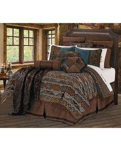 HiEnd Accents Rio Grande King Bedding Set, , hi-res
