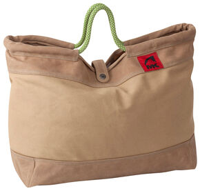 Mountain Khakis Yellowstone Market Tote, Light Brown, hi-res