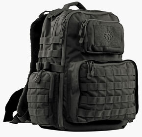 Tru-Spec Pathfinder 2.5 Backpack, Black, hi-res