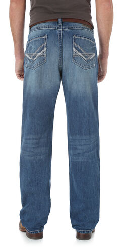 Wrangler 20X Camden Straight Leg Jeans - Extreme Relaxed Fit, , hi-res