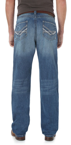 Wrangler 20X Camden Straight Leg Jeans - Extreme Relaxed Fit, Denim, hi-res