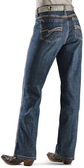 Wrangler Jeans - Aura Instantly Slimming Jeans, Denim, hi-res