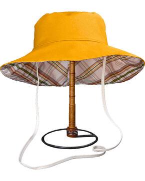 Stormy Kromer Women's Daydreamer Hat, Yellow, hi-res