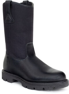 Rocky Pull On Wellington Boots - Round Toe, , hi-res