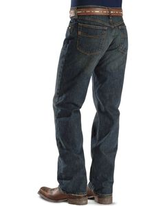 Ariat Denim Jeans - M2 Swagger Wash Relaxed Fit, , hi-res