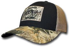 HOOey Men's Delirium Trucker Hat  , Green, hi-res
