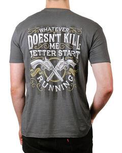 Cody James Men's Start Running T-Shirt, , hi-res