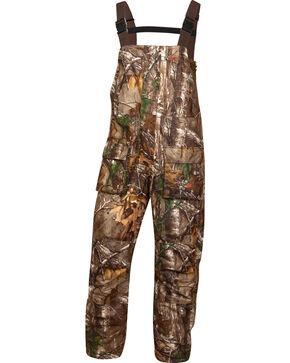 Rocky Men's Arktos Bib Overalls, Camouflage, hi-res