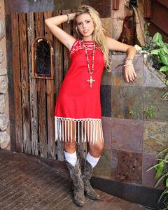R Cinco Ranch Women's American Honey Dress, , hi-res