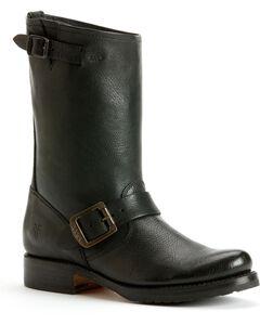 Frye Women's Veronica Short Boots - Round Toe, , hi-res
