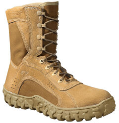 Rocky S2V Tactical Military Boots - Steel Toe, , hi-res