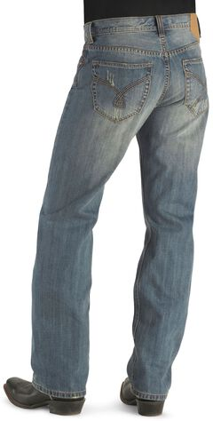 Tin Haul Regular Joe Heavy Distressed Jeans, , hi-res