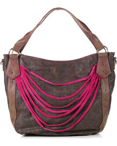 Catchfly Women's Paige Hobo Shoulder Bag, , hi-res